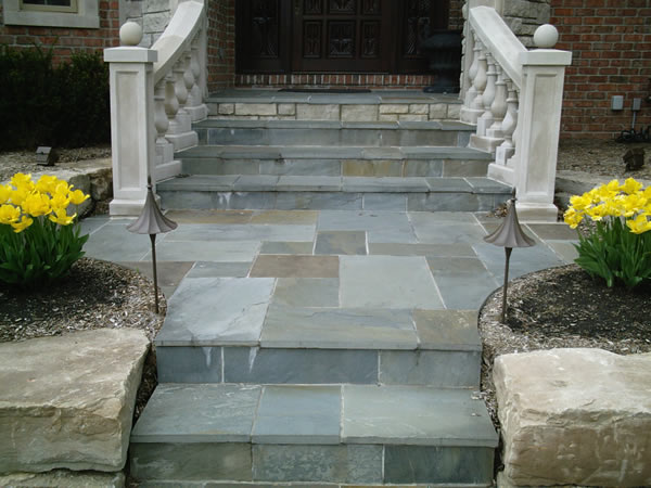 bluestone-steps
