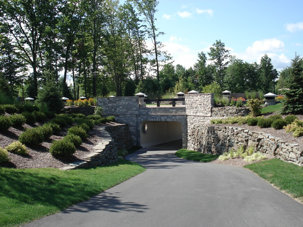 tullymore-golf-course-retaining-walls-landscaping